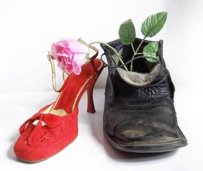 Обувные свидания