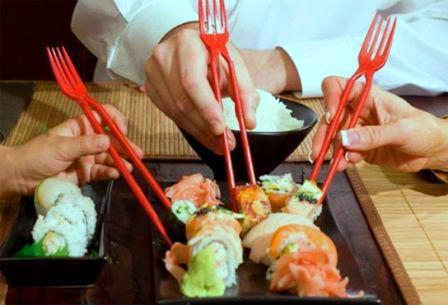 «Пилка» для ресторанов восточной кухни