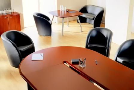 Офис для бизнес леди