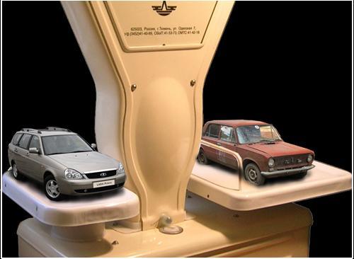 Программа утилизации автомобилей и ее минусы