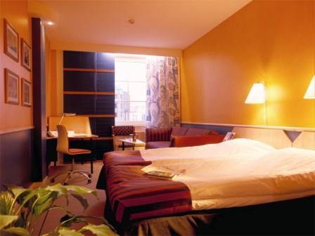 Бизнес-план гостиницы