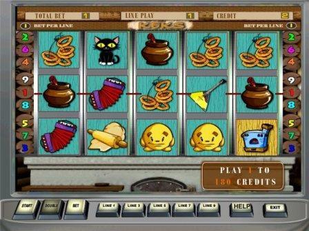 Банкомат с играми