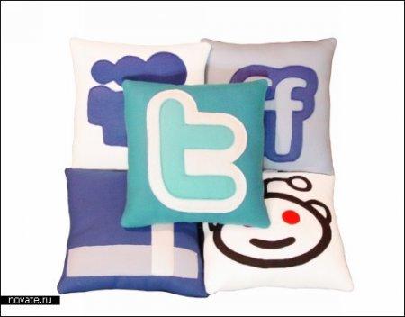 Бизнес идеи - продажа и изготовка дизайнерских подушек