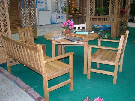 Бизнес идеи - создание и продажа садовой мебели