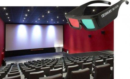 Бизнес план 3D, 4D, 5D кинозала. Как обнаружить 3В кинозал.