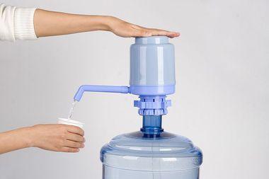 Бизнес план компании по доставке питьевой воды