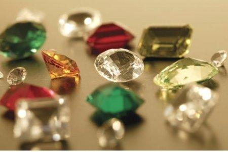 Заводик «драгоценных камней» на жилья