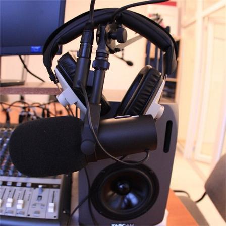 «Чокнутое радио»