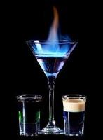 Новейший метод потребления алкоголя