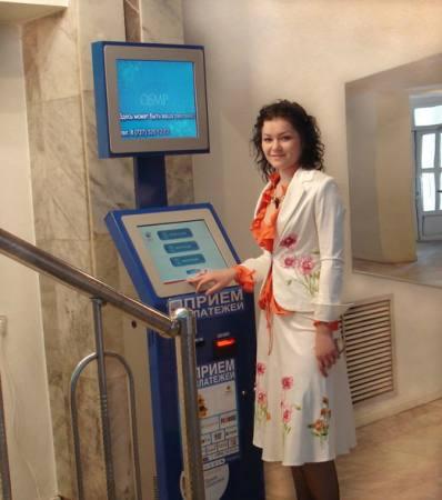 Бизнес на платежных терминалах