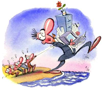 Аутсорсинг управление для маленького бизнеса