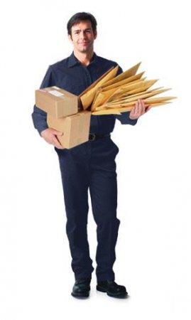 Служба курьерской доставки
