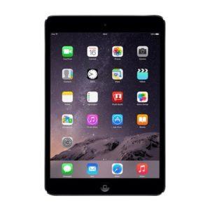 Apple представила iPad mini