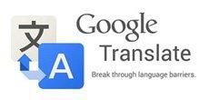 Android-версия переводчика Веб-великана приобрела способность переводить текст, сшибленный камерой